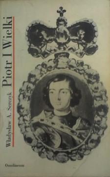 Piotr I Wielki /8441/