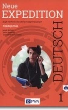 Neue Expedition Deutsch 1 podr. /9051/
