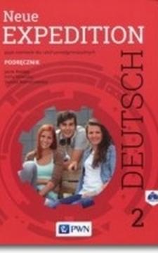 Neue Expedition Deutsch 2 podr. /9053/