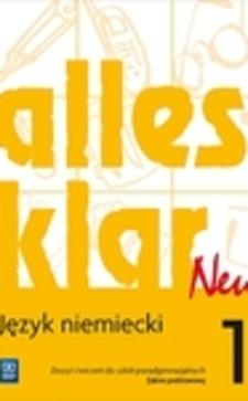 Alles klar neu 1 ćw. /9059/