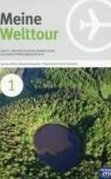 Meine Welttour 1 ćw. J. niemiecki /34037/