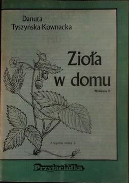Zioła w domu /8510/