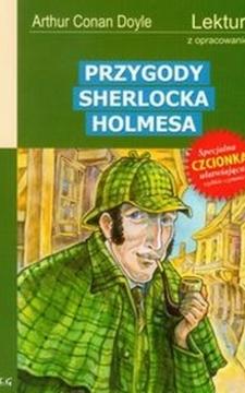 Przygody Sherlocka Holmesa /7531/