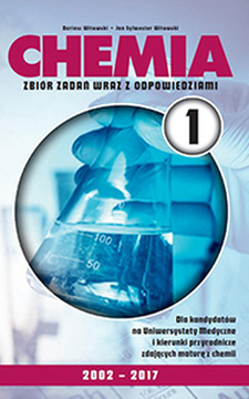 Chemia 1 zbiór zadań wraz z odpowiedziami 2002-2017