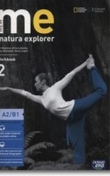 New me Matura explorer 2 Workbook /9153/