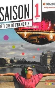 Saison 1 J. francuski Podr. /9155/
