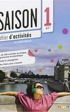 Saison 1 J. francuski ćw. /9156/