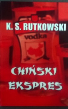 Chiński ekspres /8578/