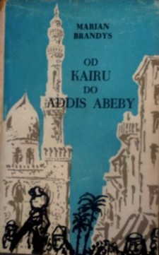 Od Kairu do Addis Abeby /8584/