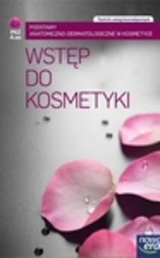 Wstęp do kosmetyki /9180/