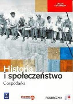 Historia i społeczeństwo Gospodarka /9183/