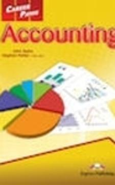 Career Paths Accounting j. angielski zawodowy /9200/