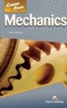 Career Paths Mechanics j. angielski zawodowy /9201/