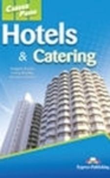 Career Paths Hotels & Catering j. angielski zawodowy uż. /9205/
