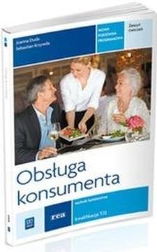 Obsługa konsumenta ćw. /9216/