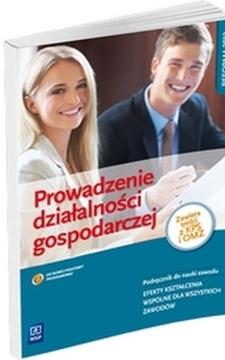 Prowadzenie działalności gospodarczej uż. /9226/