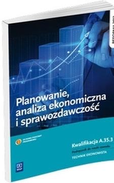 Planowanie, analiza ekonomiczna i sprawozdawczość uż. /9227/