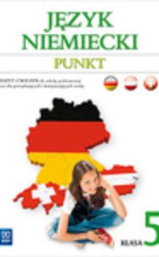 Język niemiecki PUNKT kl.5 /9236