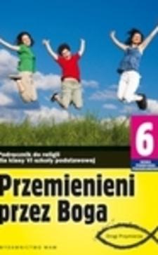 Religia Przemieni przez Boga 6 podr. /9238/
