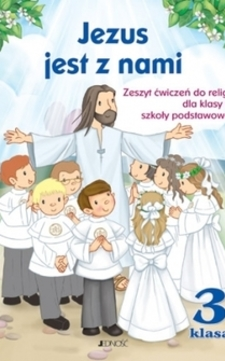 Religia Jezus jest z nami kl. 3 ćw. /9244/