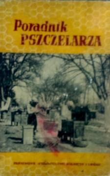 Poradnik pszczelarza /8762/