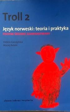 Troll 2 Język norweski teoria i praktyka /8861/