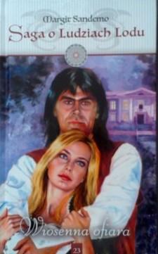 Saga o ludziach lodu 23 Wiosenna ofiara /8866/