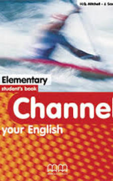 Channel your English Elementary SB /9334/