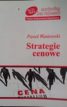 Strategie cenowe /8916/