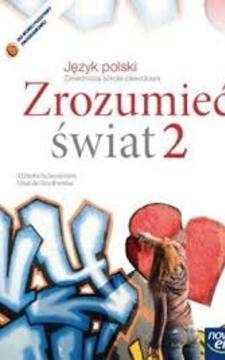 Zrozumieć świat 2 ZSZ Język polski /9374/