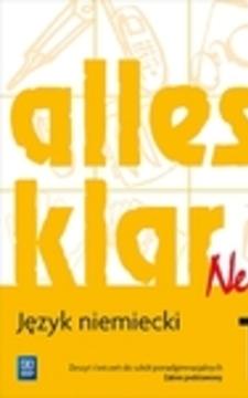 Alles klar neu 1 ćw. /9414/