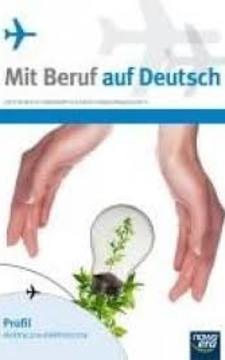 Mit Beruf auf Deutsch j. niemiecki profil elektryczno-elektroniczny /9426/