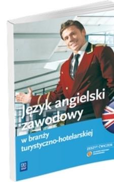 Język angielski zawodowy w branży turystyczno-hotelarskiej ćw. /9489/
