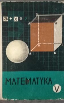 Matematyka 5 /7659/