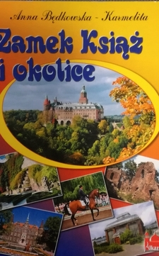 zamek Książ i nokolice/7745/