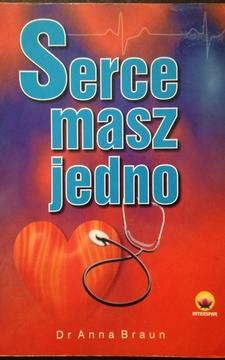 Serce maz jedno /7787/