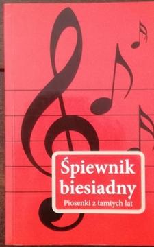 Śpiewnik biesiadny /9781/