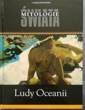 Mitologie świata Ludy Oceanii /9809/