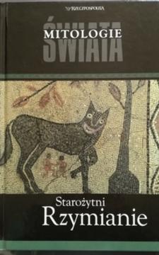 Mitologie świata Starożytni Rzymianie /9819/