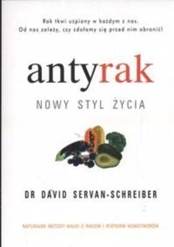 Antyrak Nowy styl życia /10029/