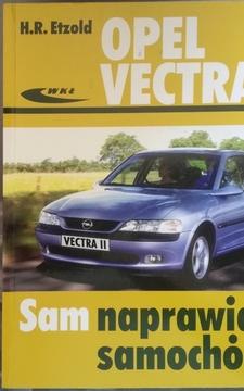 Opel vectra II /9878/