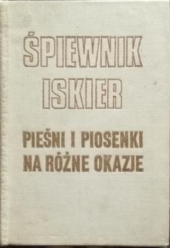 Śpiewnik iskier /10104/