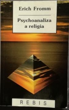 Psychoanaliza a religia /10126/