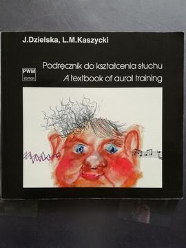 Podręcznik do kształcenia słuchu /10165/