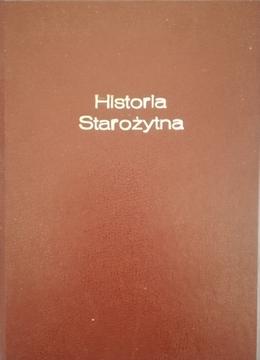 Historia starożytna /10179/