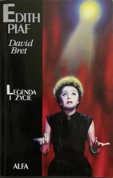 Edith Piaf Legenda i życie /20219/