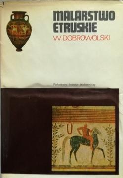 Malarstwo etruskie /20210/