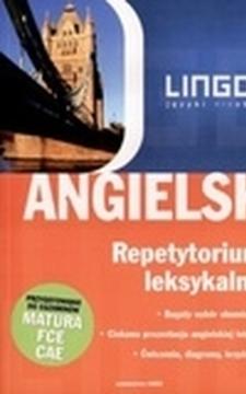 Angielski Repetytorium leksykalne /10330/
