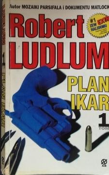 Plan Ikar cz. 1 i 2 /10366/