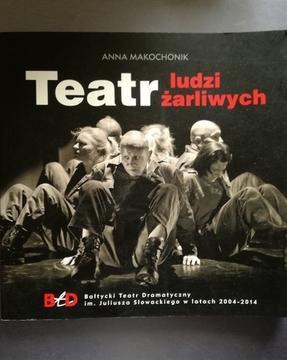 Teatr ludzi żarliwych /20051/
